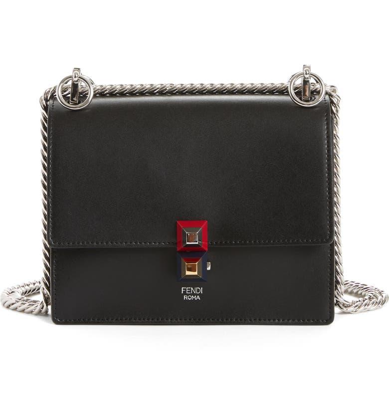8bf65c7616 Small Kan I Leather Bag