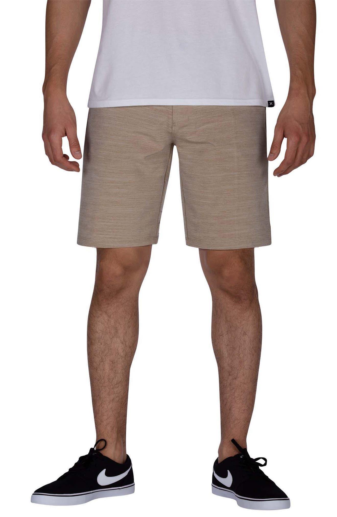 Cutback Dri-Fit Shorts