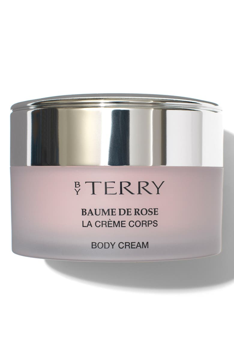 BY TERRY SPACE.NK.apothecary By Terry Baume de Rose Corps Body Cream, Main, color, NO COLOR