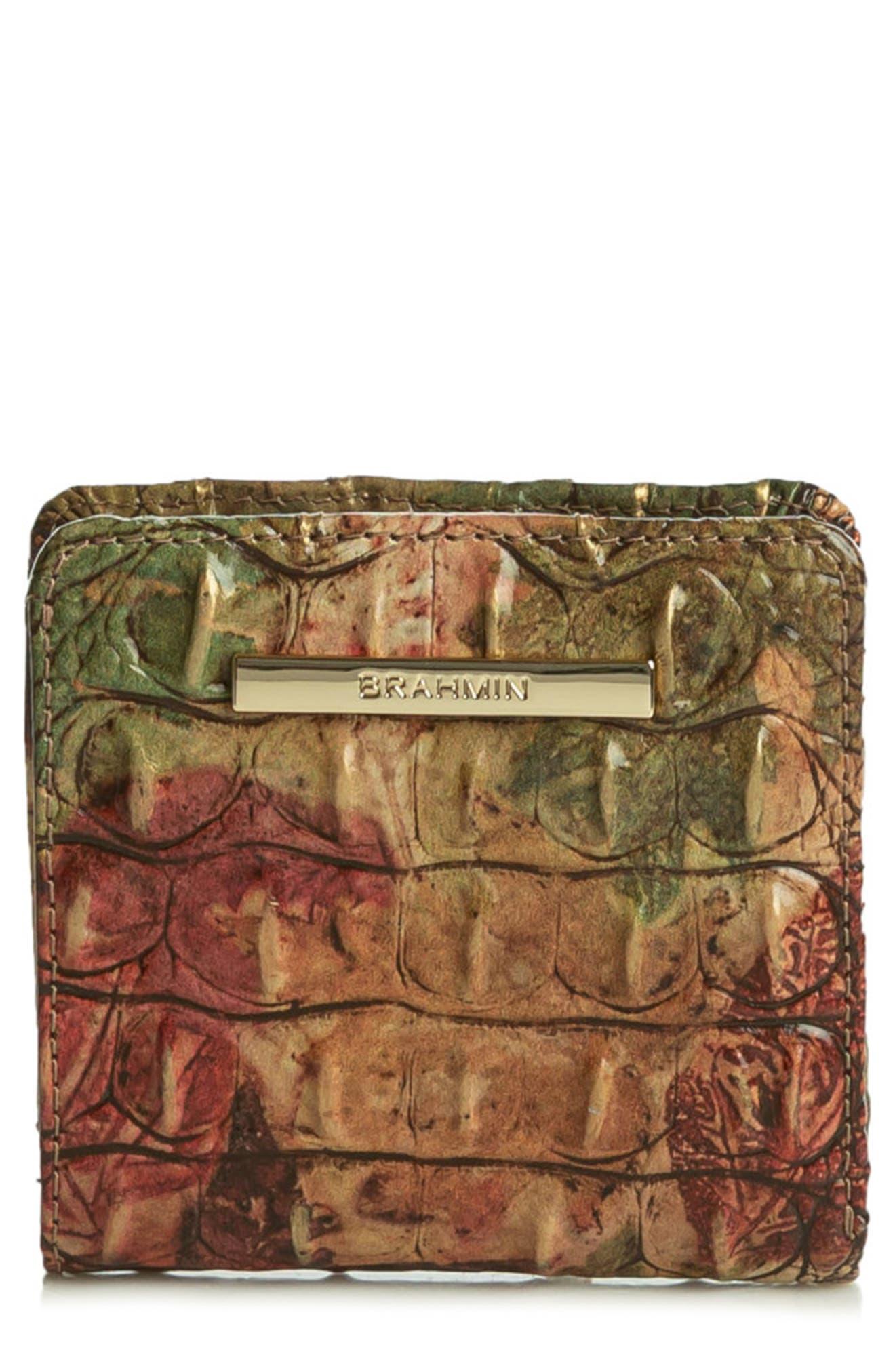 Jane Leather Wallet
