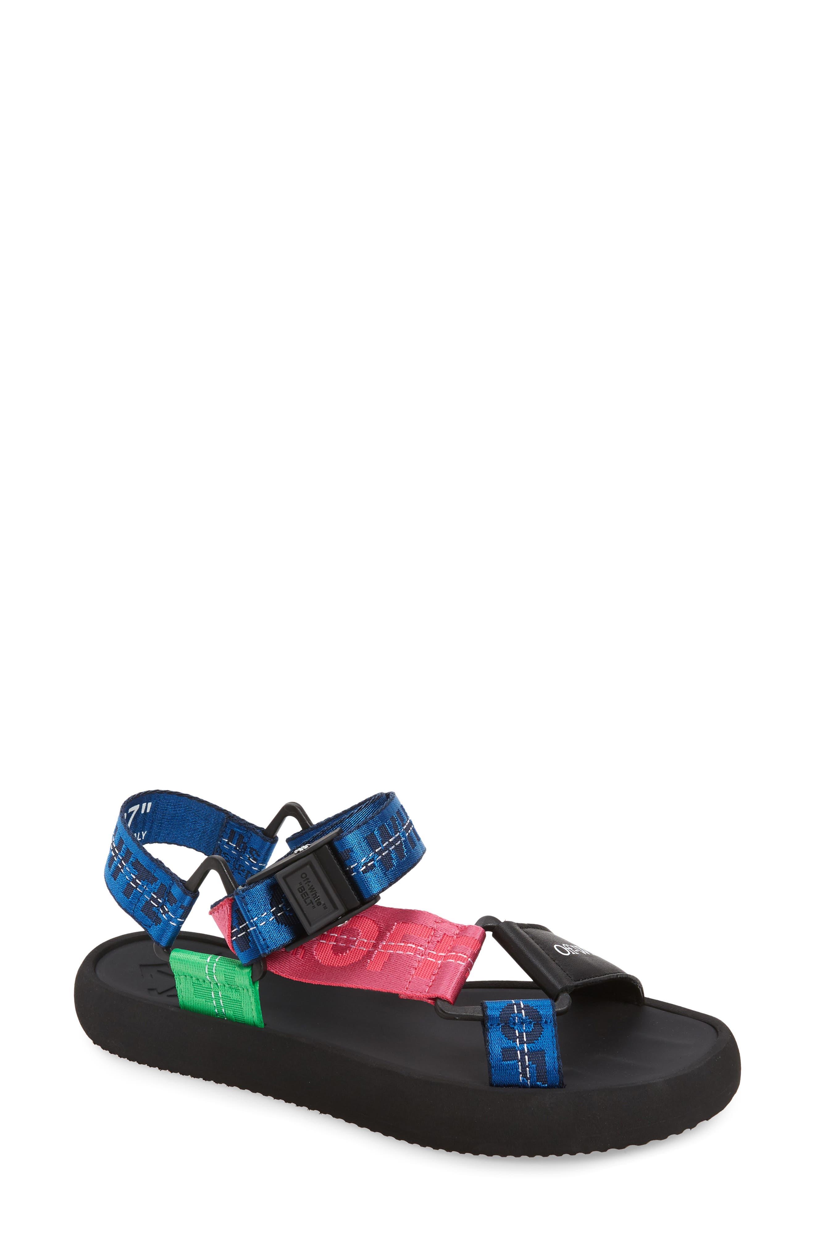Off-White Micro Trek Sandal (Women