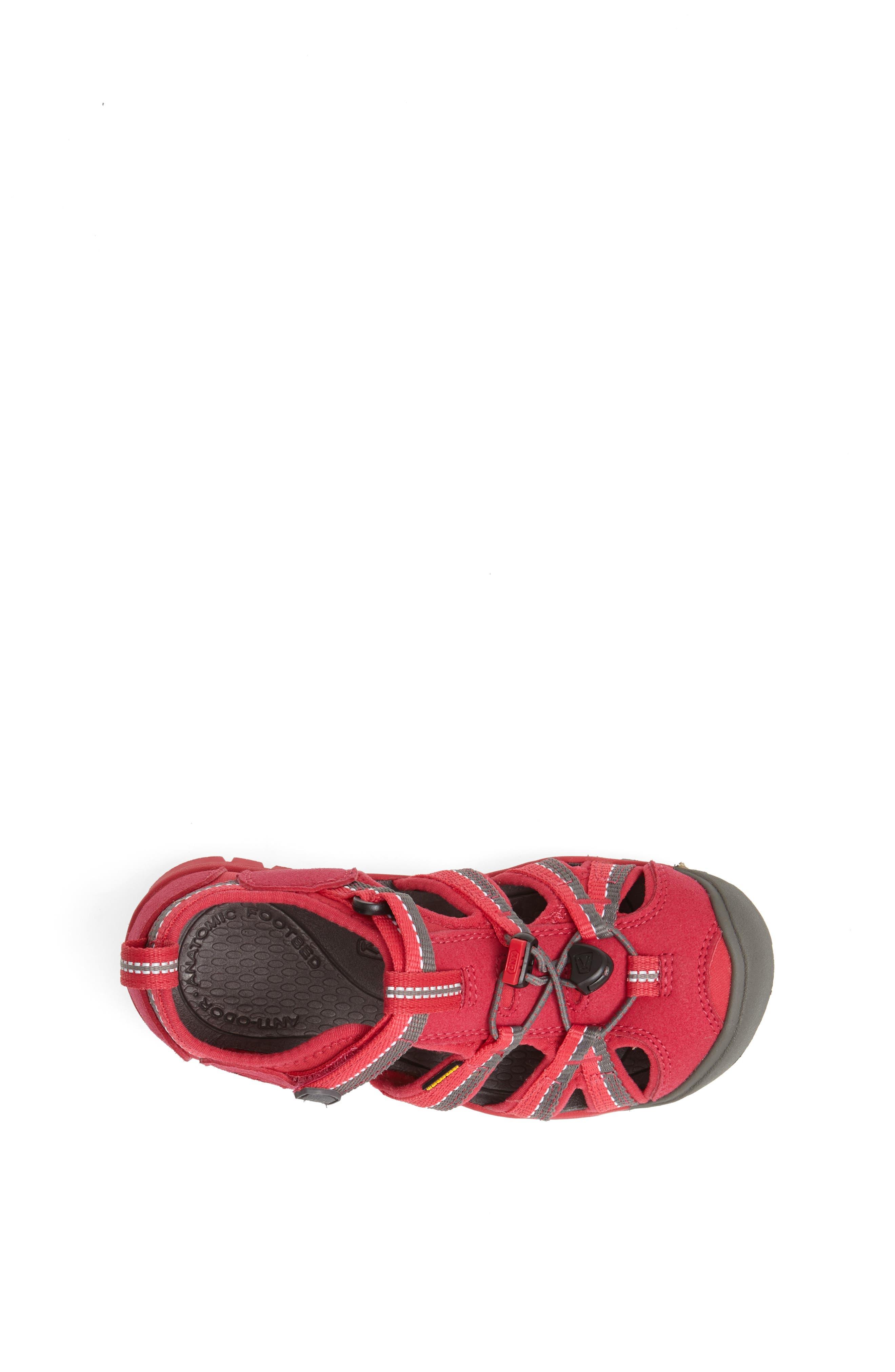 ,                             'Seacamp II' Water Friendly Sandal,                             Alternate thumbnail 235, color,                             600