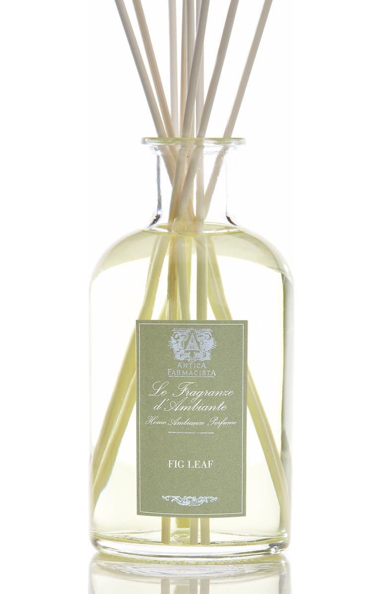 ANTICA FARMACISTA Fig Leaf Home Ambiance Perfume, Main, color, NO COLOR
