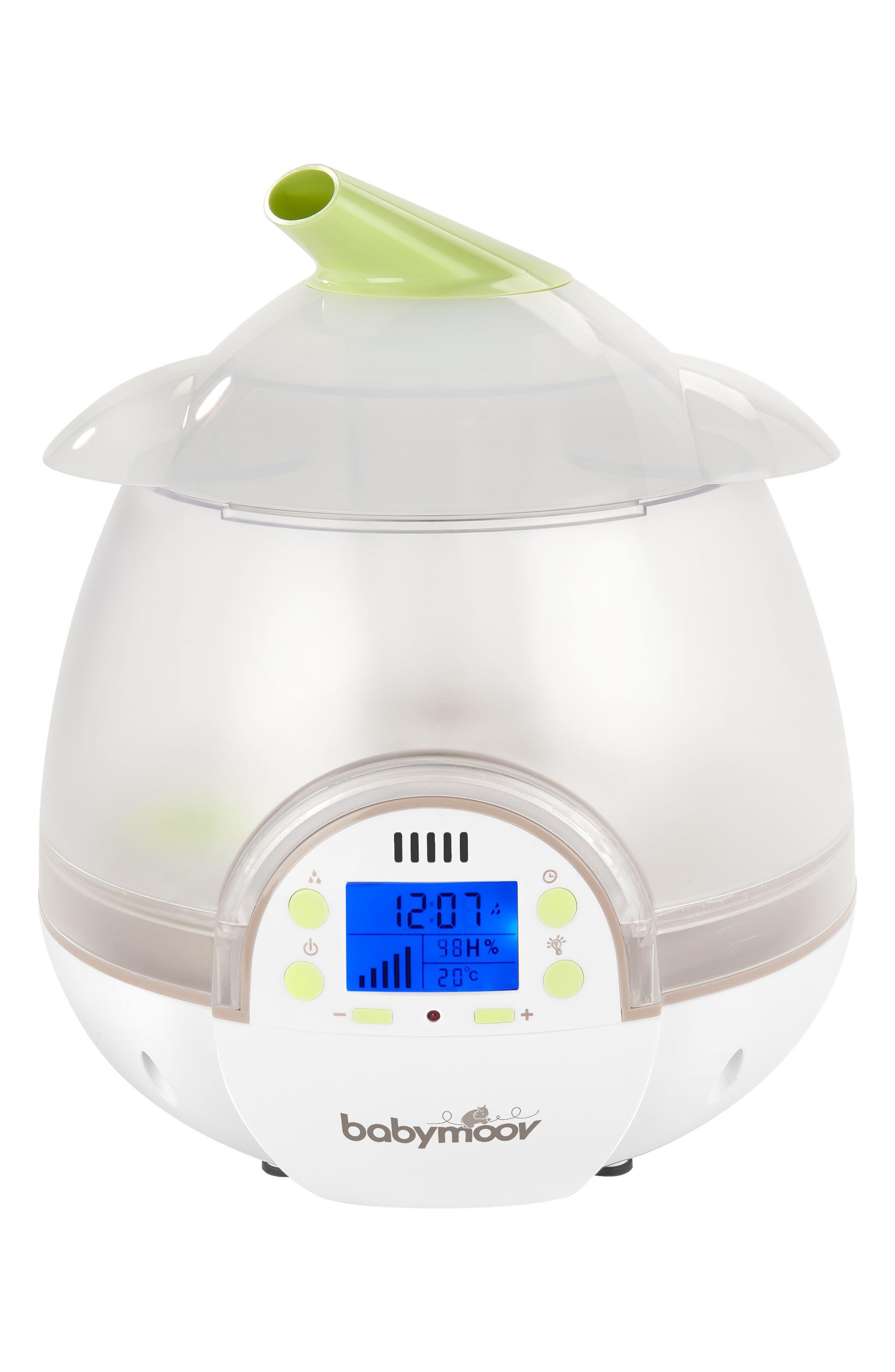 Digital Humidifier, Main, color, 100