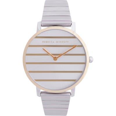 Rebecca Minkoff Major Bracelet Watch, 35mm