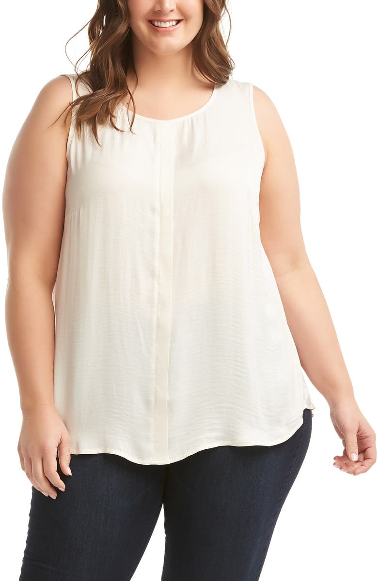 LEMON TART Angelle Tank, Main, color, 130