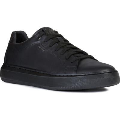 Geox Deiven 16 Sneaker, Black