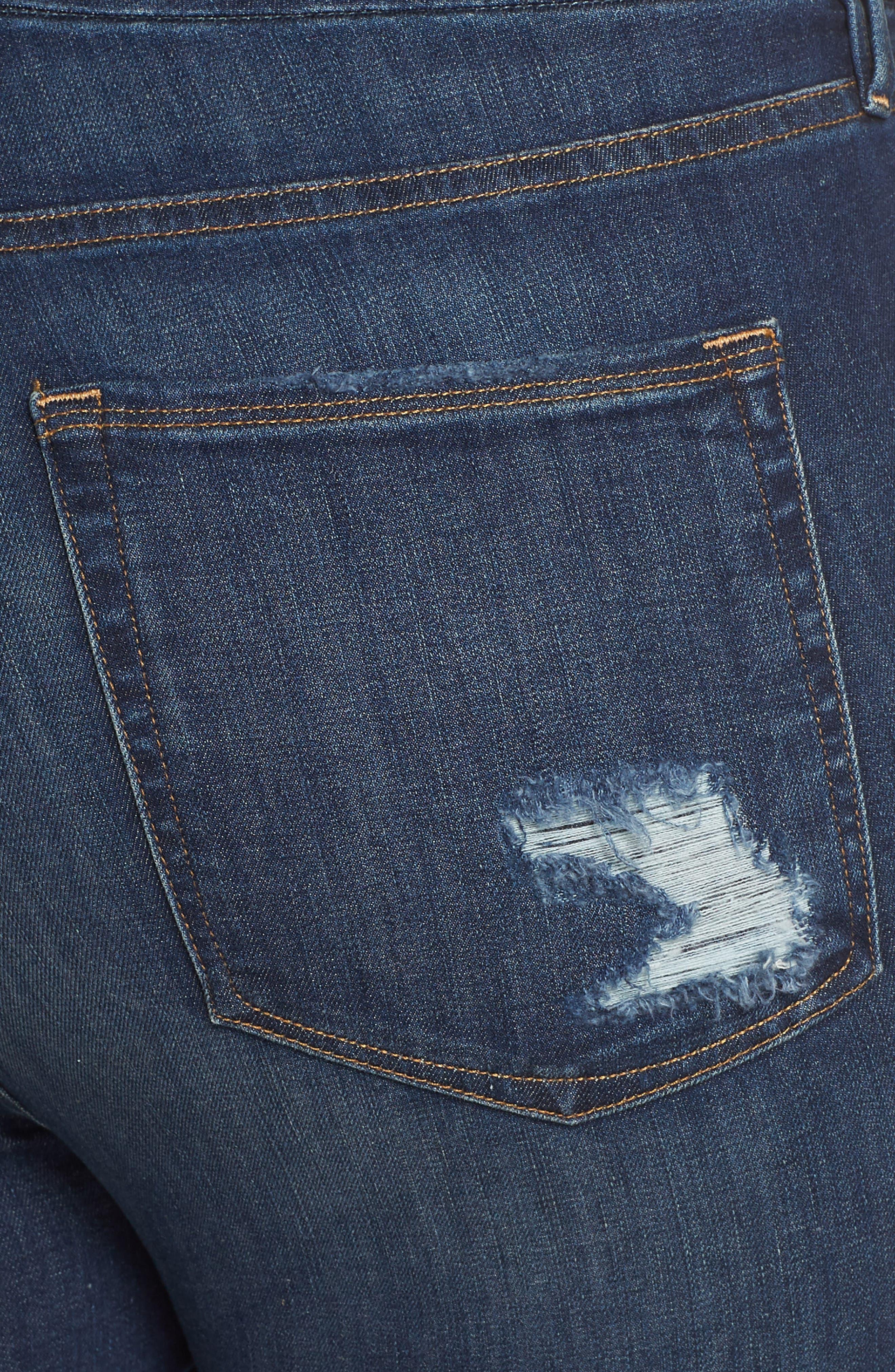 ,                             Good Legs High Waist Skinny Jeans,                             Alternate thumbnail 20, color,                             403