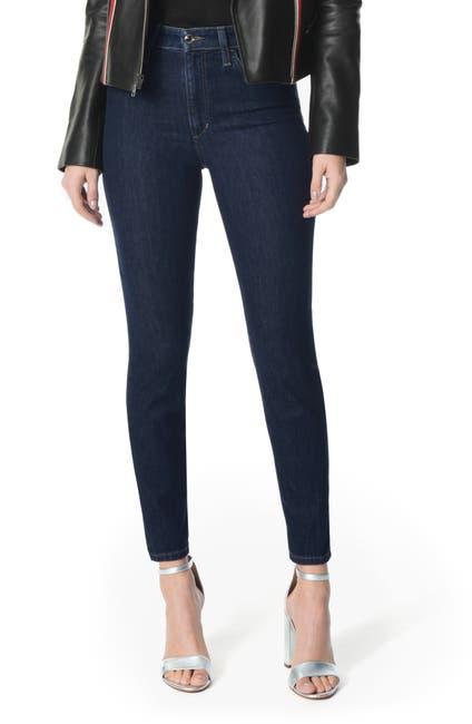 Image of Joe's Jeans Charlie High Waist Ankle Skinny Jeans