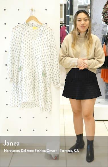 Colva Cover-Up Tunic Dress, sales video thumbnail