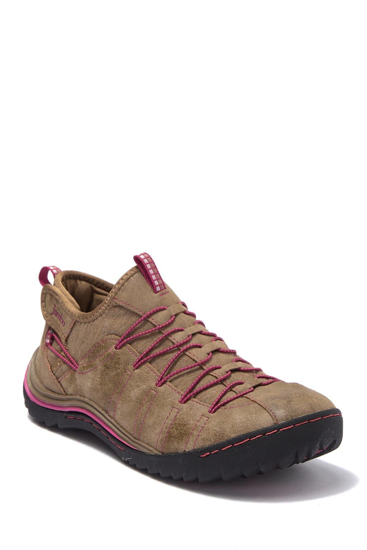 Jambu   Spirit Sneaker - Wide Width