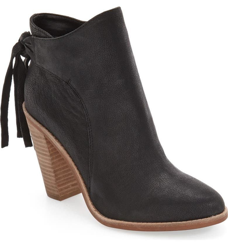 VINCE CAMUTO 'Linford' Bootie, Main, color, 001