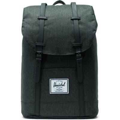 Herschel Supply Co. Retreat Backpack - White