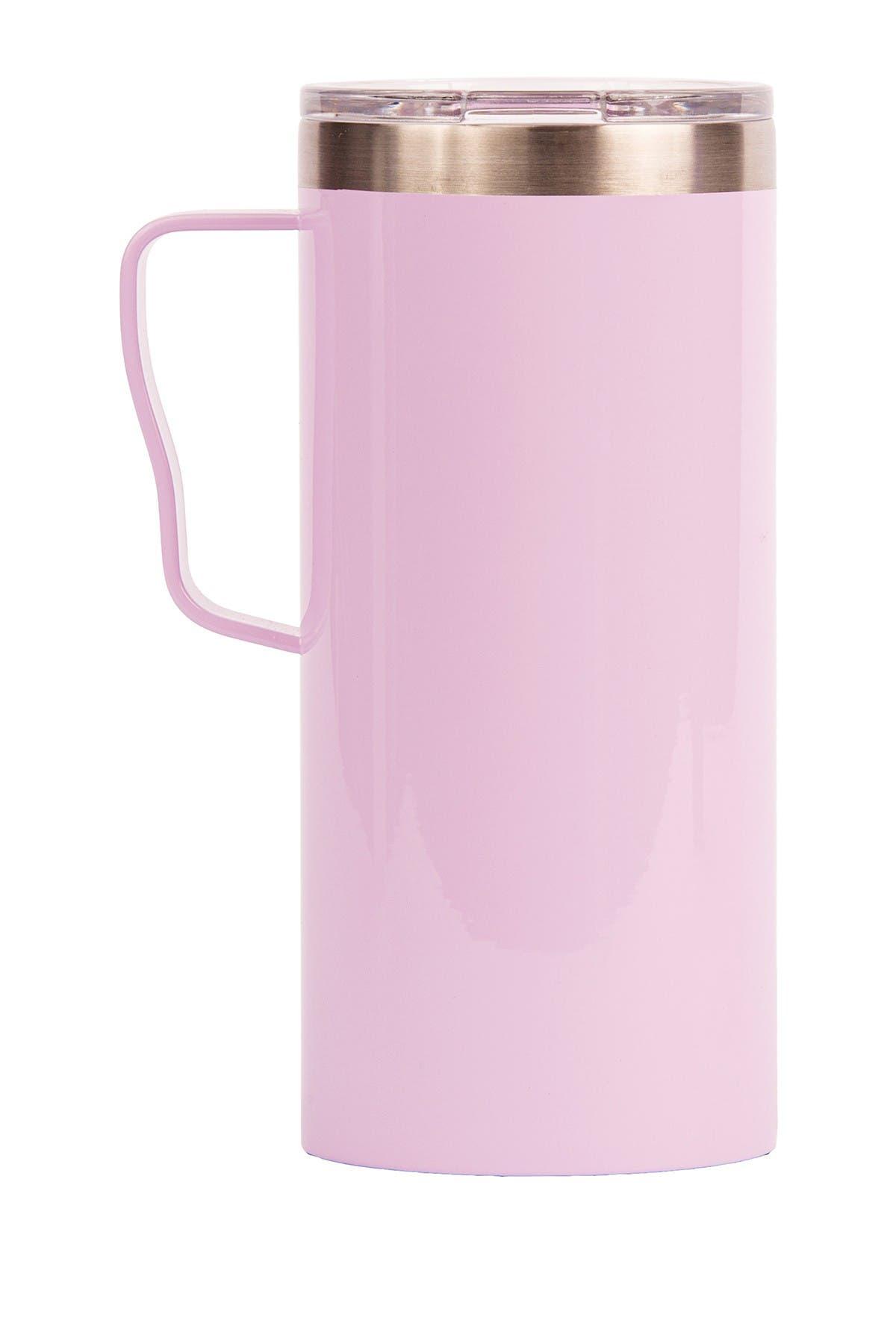 Image of PURE DRINKWARE Refresh by PURE 18oz. Coffee Mug - Lilac