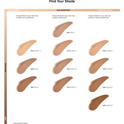Shiseido Synchro Skin Lasting Liquid Foundation Broad Spectrum Spf 20 -