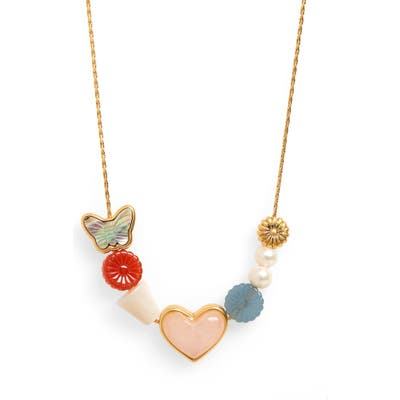 Madewell Collection Statement Necklace