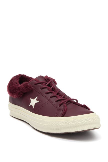 Image of Converse One Star Oxford Sneaker