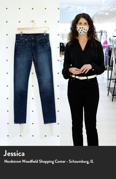 Fig Skinny Fit Jeans, sales video thumbnail
