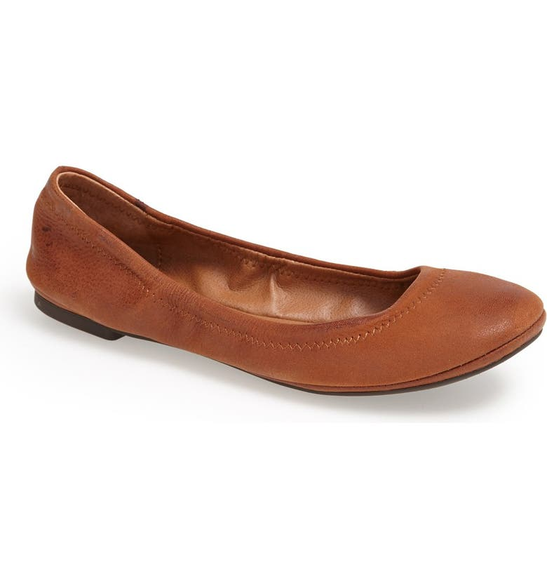 d5dfca7cb 'Emmie' Flat, Main, color, BOURBON '