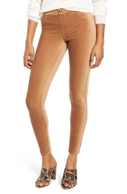 Hue Pants CORDUROY LEGGINGS