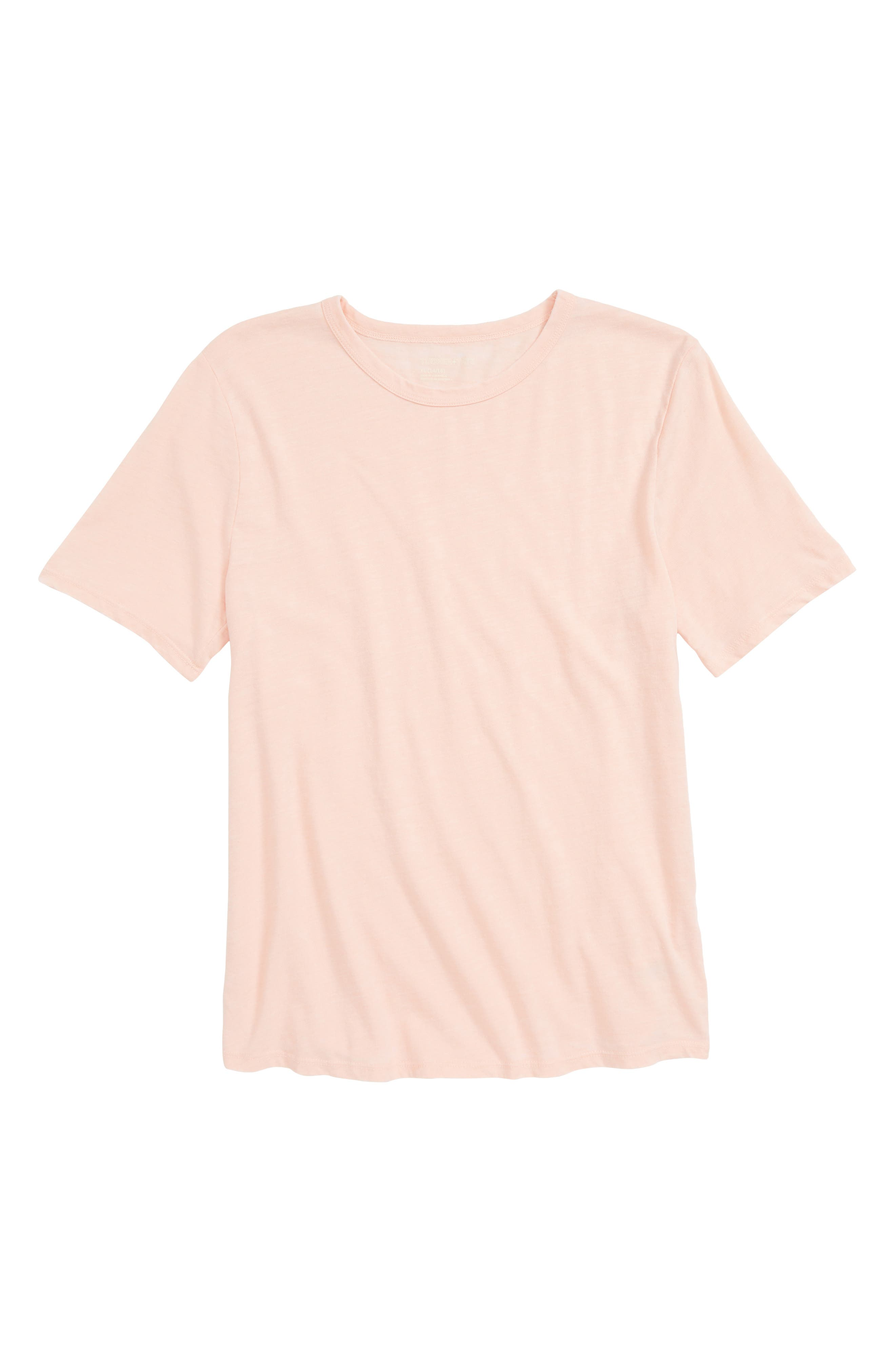 ,                             All Day Every Day T-Shirt,                             Main thumbnail 5, color,                             680