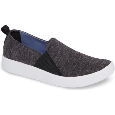 Keds Studio Liv Active Knit Sneaker- Black