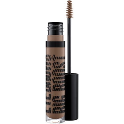 MAC Eye Brows Big Boost Fibre Gel - Spiked