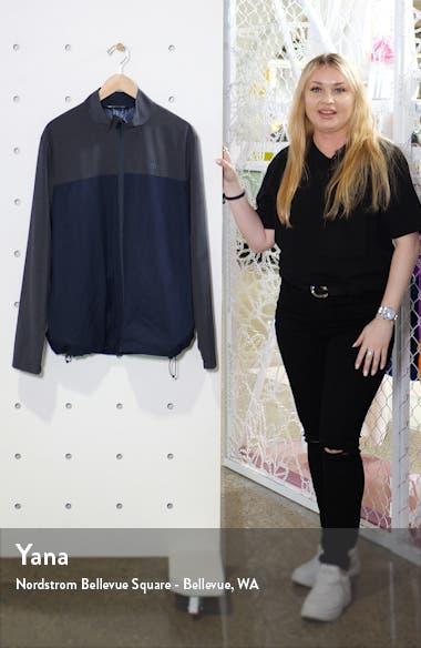 Future Primitive Regular Fit Zip Jacket, sales video thumbnail