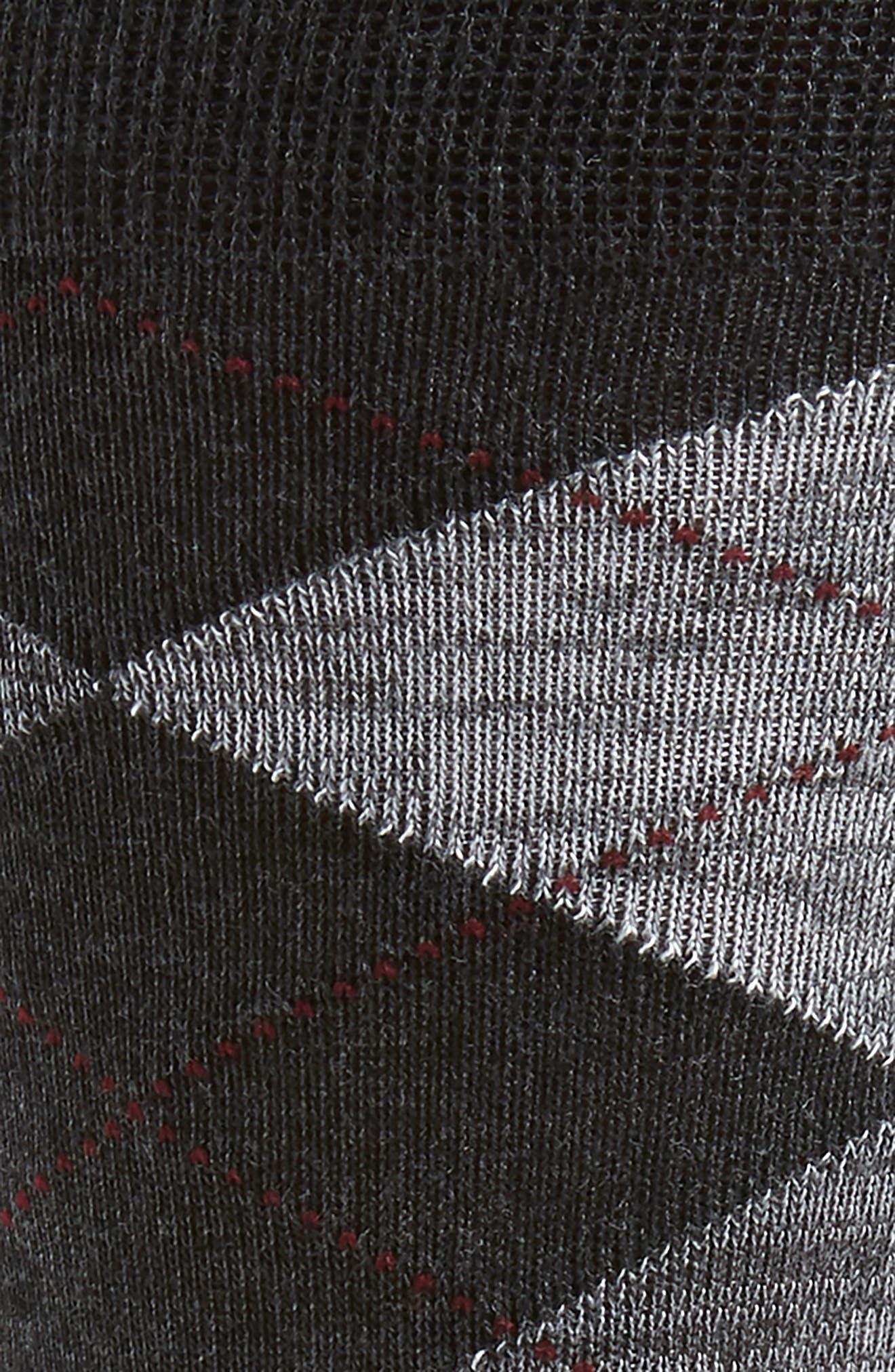 ,                             Marled Argyle Socks,                             Alternate thumbnail 2, color,                             021