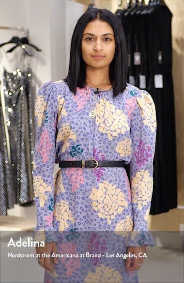 Scoop Neck Pocket Dress, sales video thumbnail