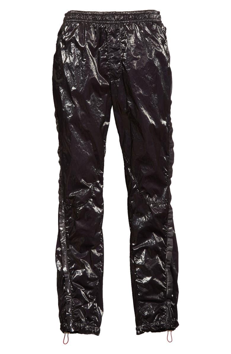 1017 ALYX 9SM Quantum Dye Technical Nylon Pants, Main, color, BLACK