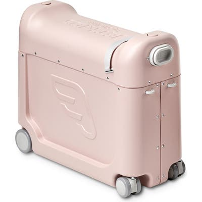 Stokke Jetkids By Stokke Bedbox 19-Inch Ride-On Carry-On Suitcase -