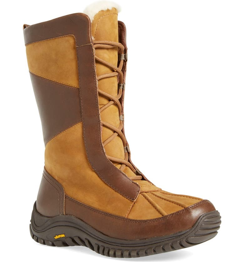 7ab01055050 Mixon Waterproof Snow Boot