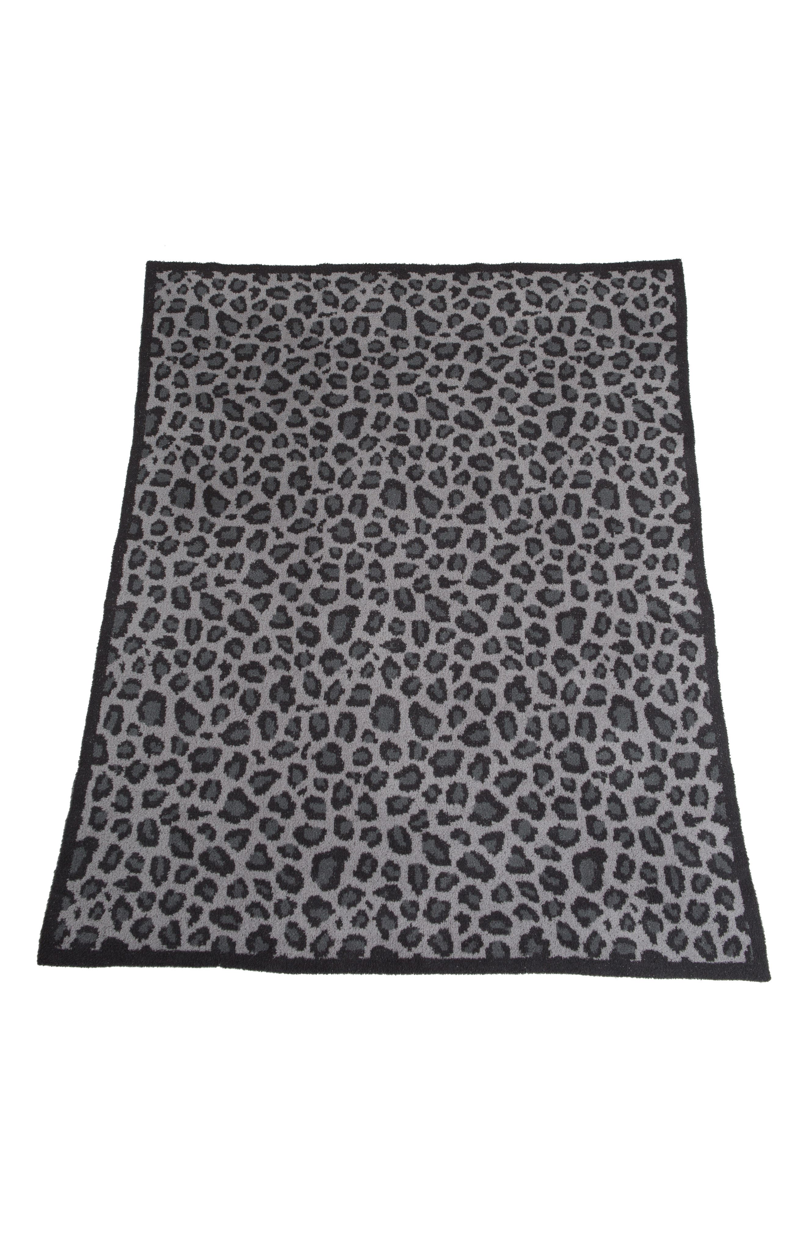 Cozy Chic™ Safari Blanket by Barefoot Dreams®