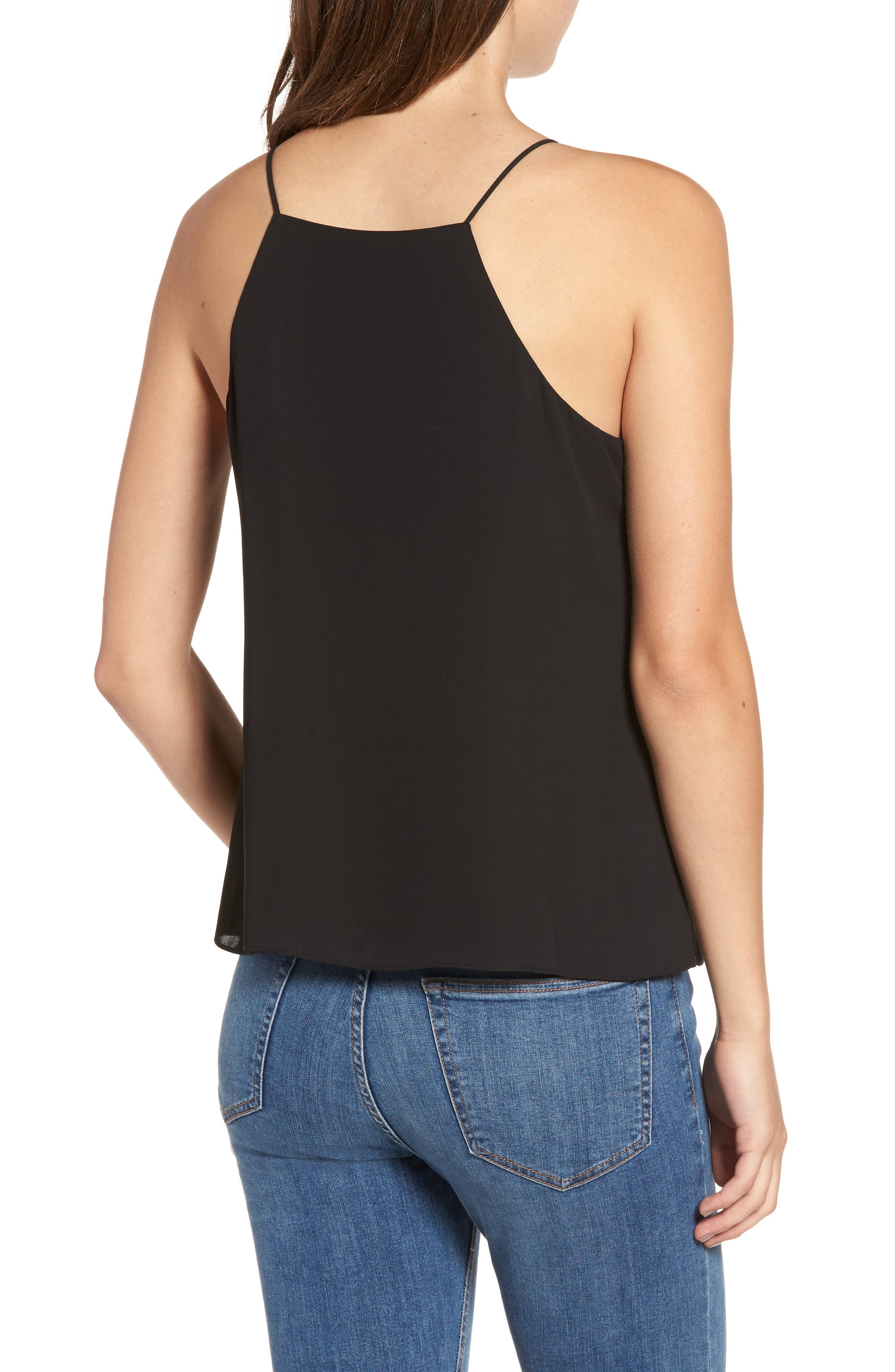 ,                             Posie Strappy Camisole,                             Alternate thumbnail 39, color,                             001