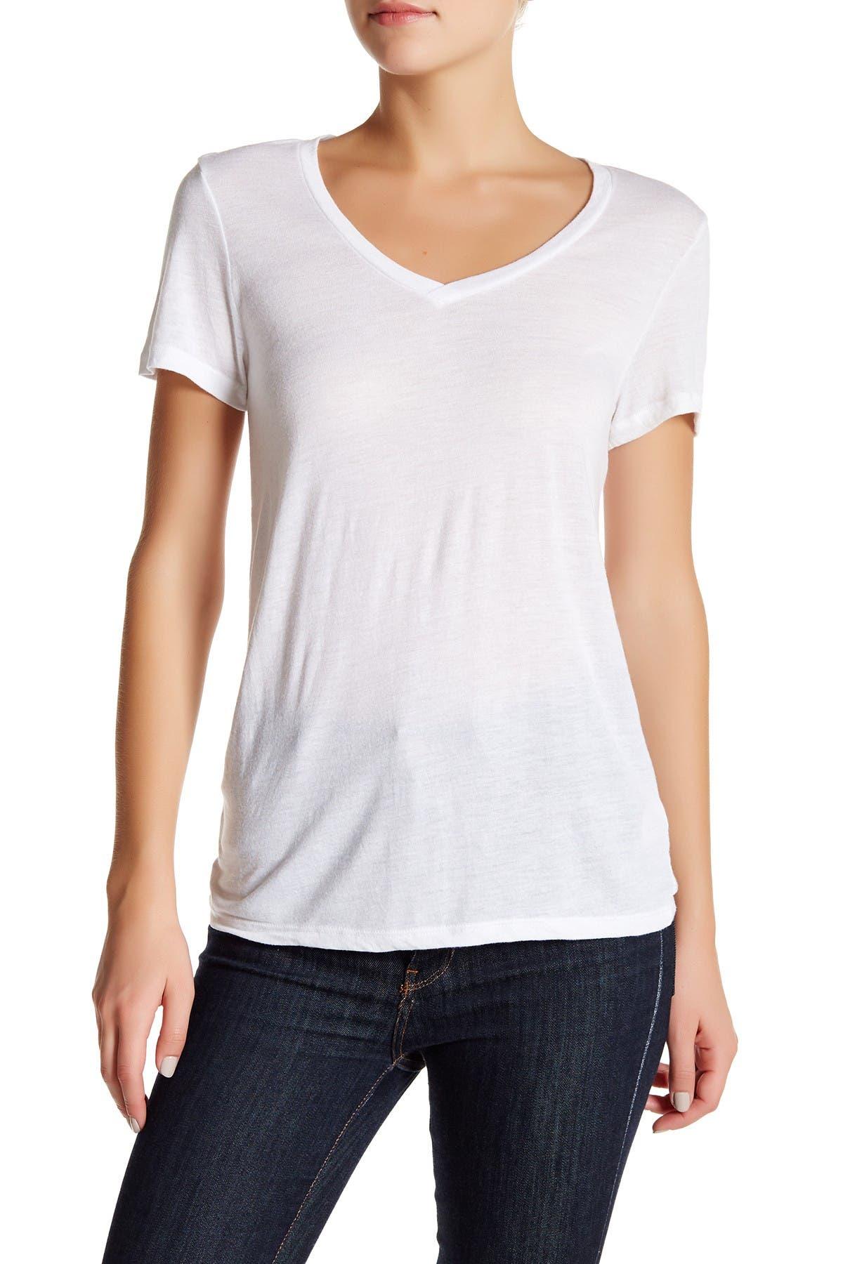 Image of Abound Short Sleeve V-Neck T-Shirt