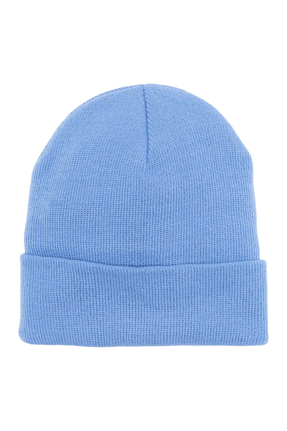 Image of American Needle Cuffed Solid Knit Beanie