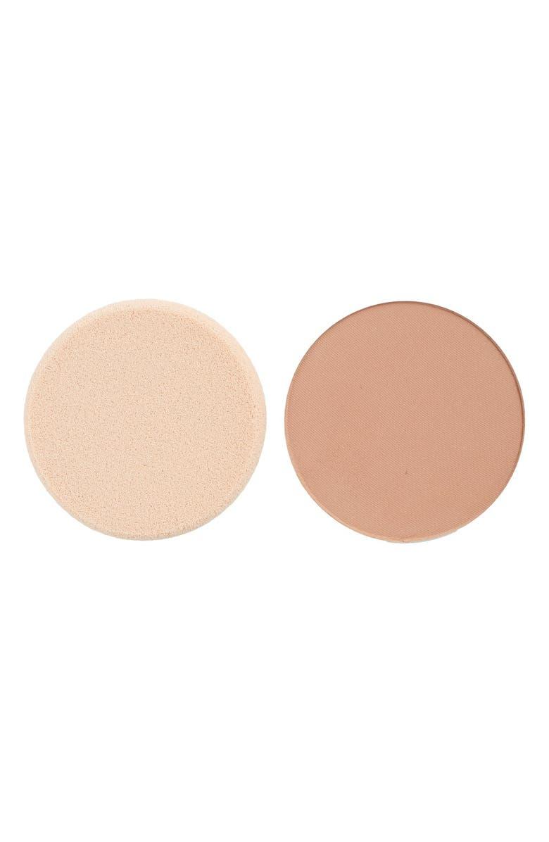 SHISEIDO UV Sun Compact Foundation SPF 36 Refill, Main, color, MEDIUM BEIGE SP60