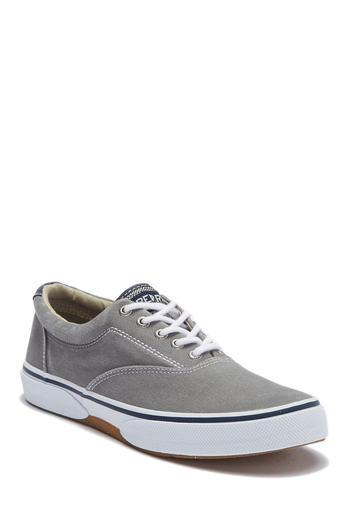 Sperry | Halyard Lace-Up Sneaker - Wide