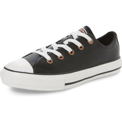 Converse Chuck Taylor All Star Low Top Leather Sneaker