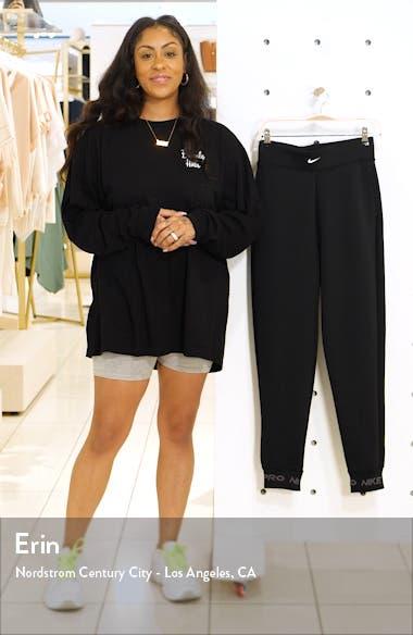 Pro Dri-FIT Fleece Pants, sales video thumbnail