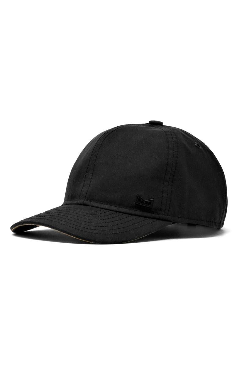 MELIN Huntsman Technical Cap, Main, color, BLACK