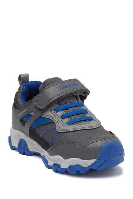 Image of GEOX Magnetar Waterproof Sneaker