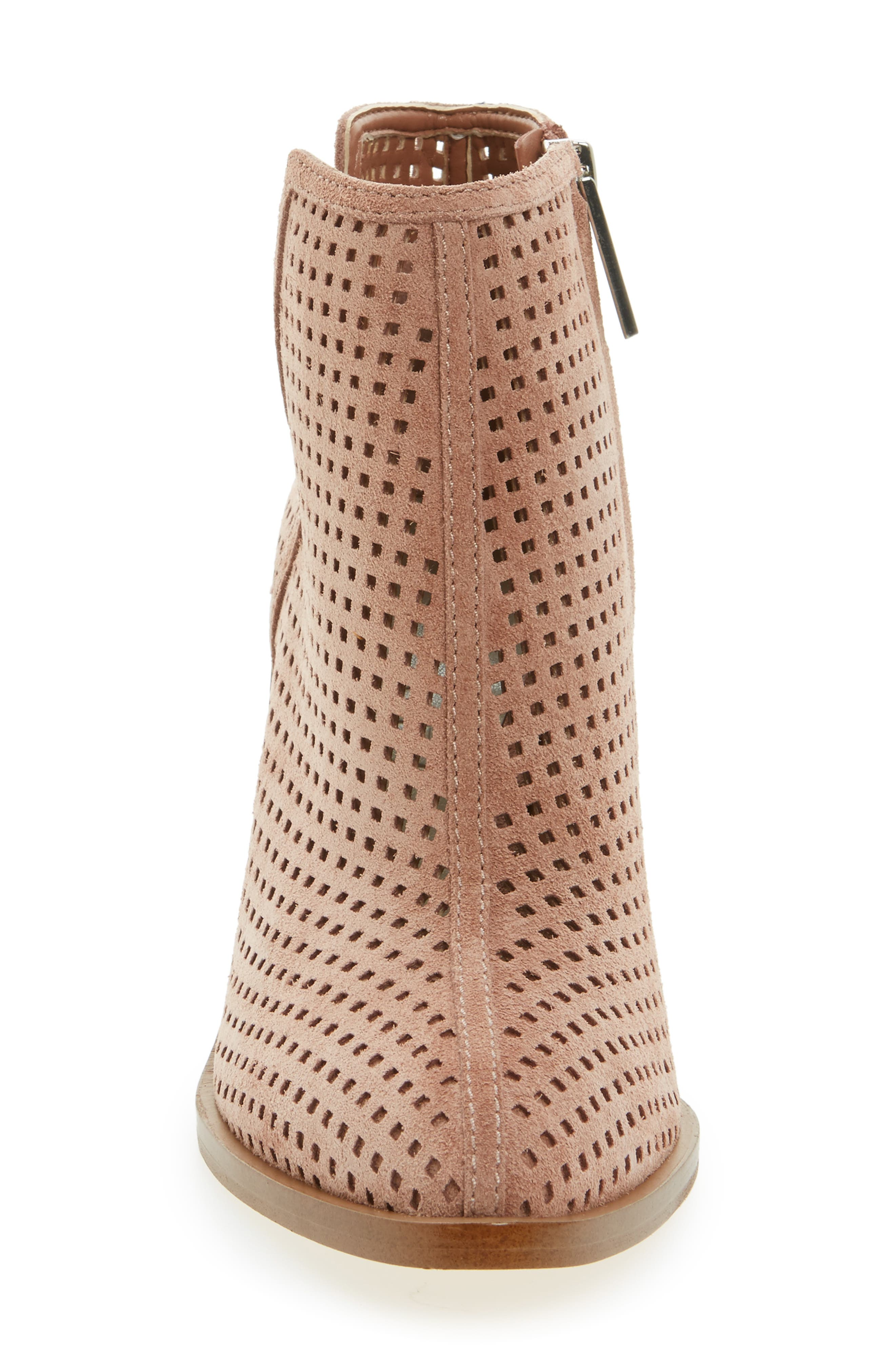 ,                             1. STATE Larocka Perforated Bootie,                             Alternate thumbnail 11, color,                             690