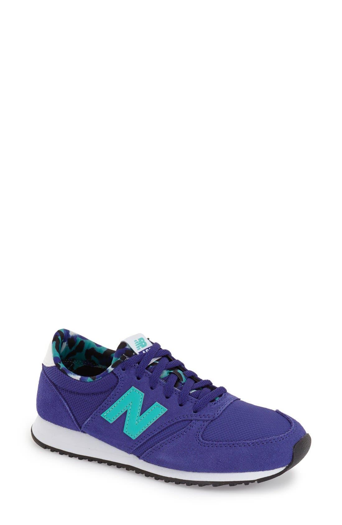 ,                             '420' Sneaker,                             Main thumbnail 95, color,                             450