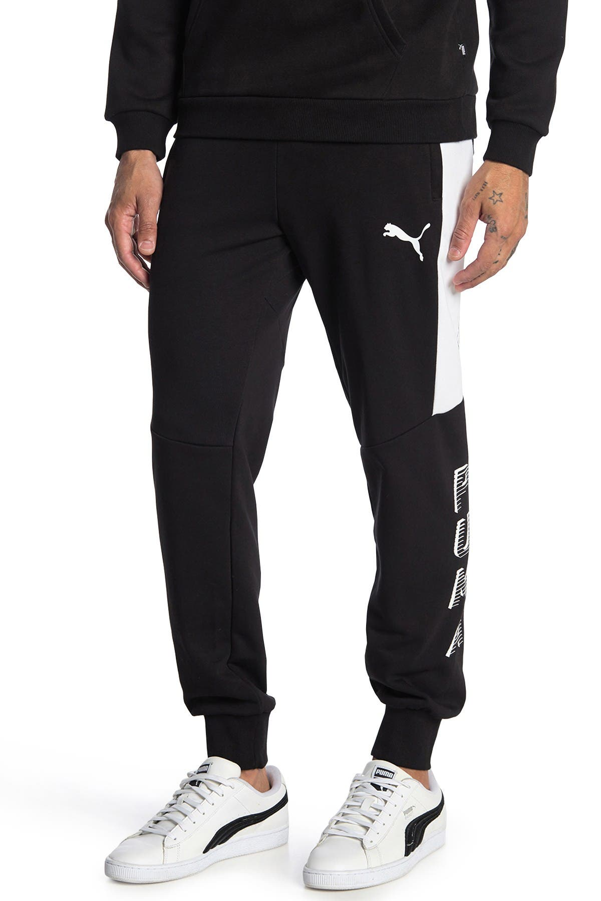 Image of PUMA Modern Sports Pants
