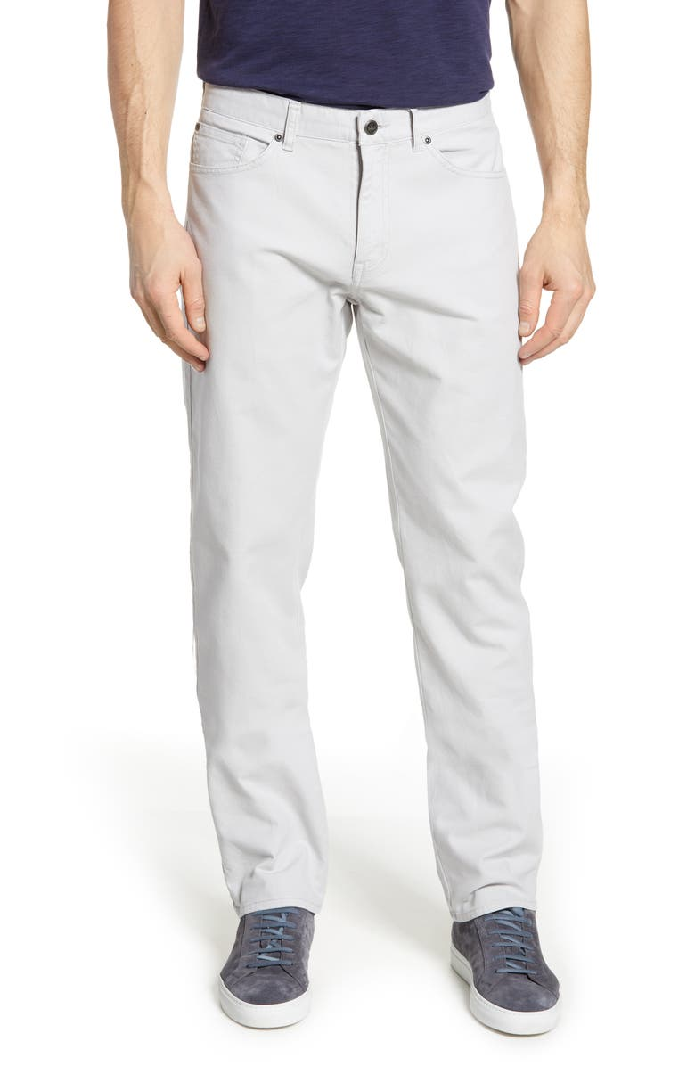 PETER MILLAR Crown Vintage Canvas Pants, Main, color, 029