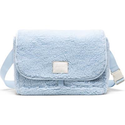 Herschel Supply Co. Grade Messenger Bag - Blue