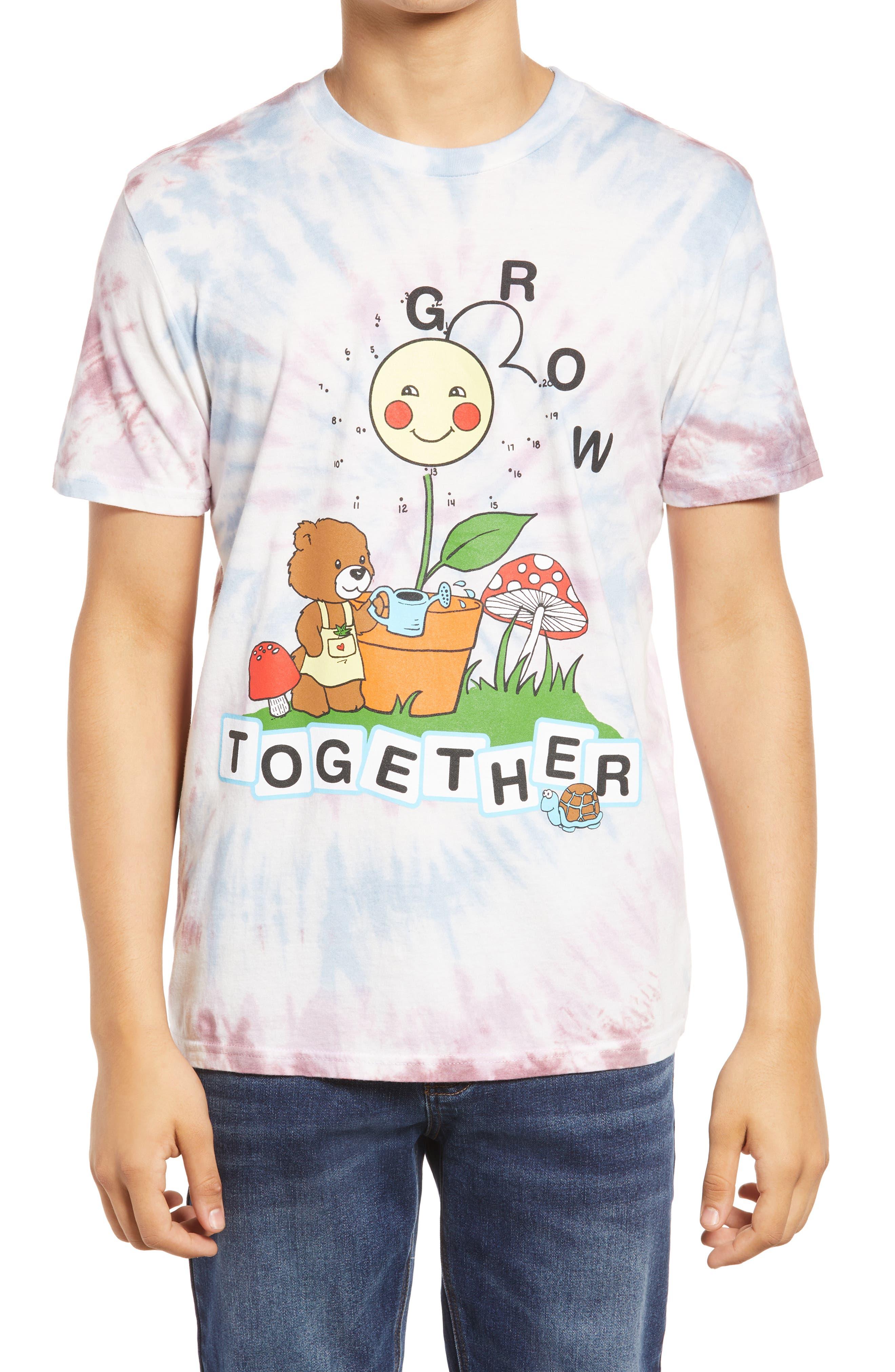 Men's Grow Together Graphic Tee