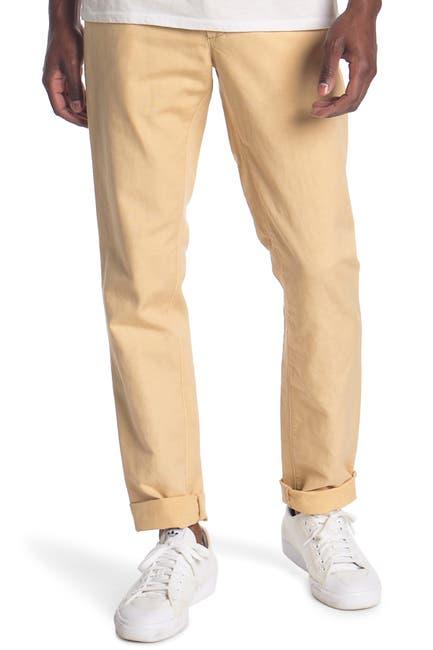Image of AG Marshall Chino Pants